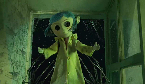 Coraline Says We Ve All Been Programmed The Holy Connection