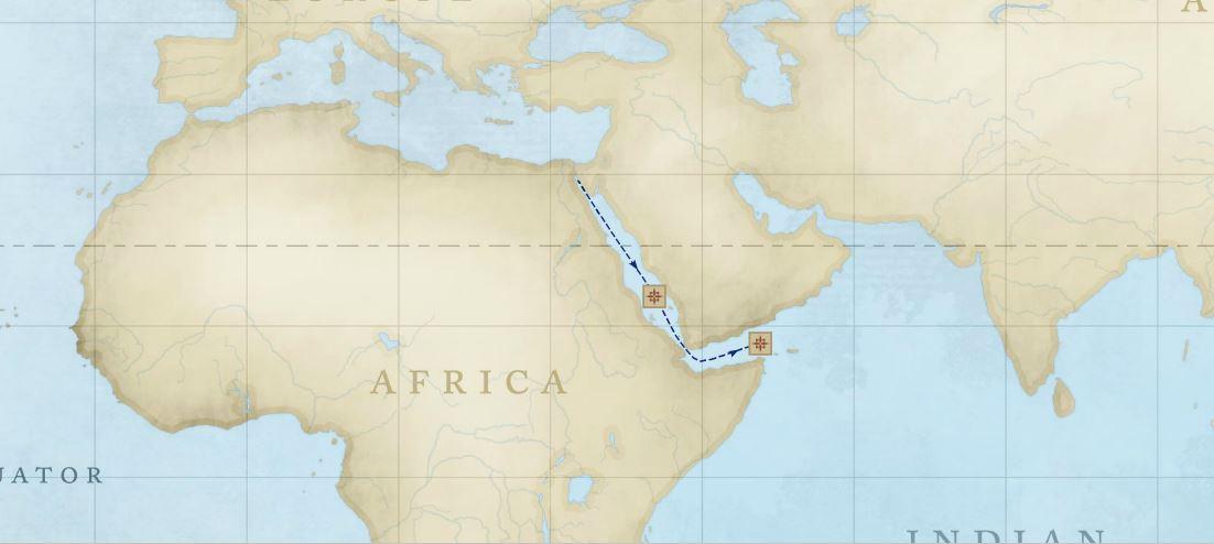 Hannu's Voyage