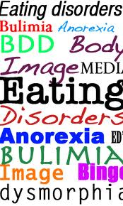 brain on food disorders
