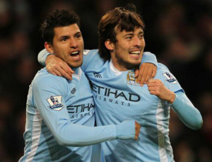 City will miss them both