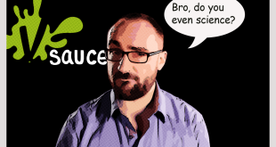 YouTube Youniverse: Knowledge Series 102- Vsauce