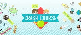 YouTube Youniverse: Knowledge Series 101-CrashCourse