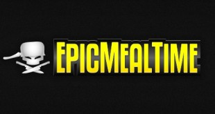 YouTube Youniverse: Food Series 101- EpicMealTime