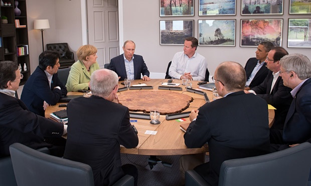 G8-leaders-at-summit-in-N-011