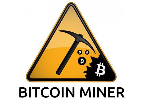 bitcoin-miner