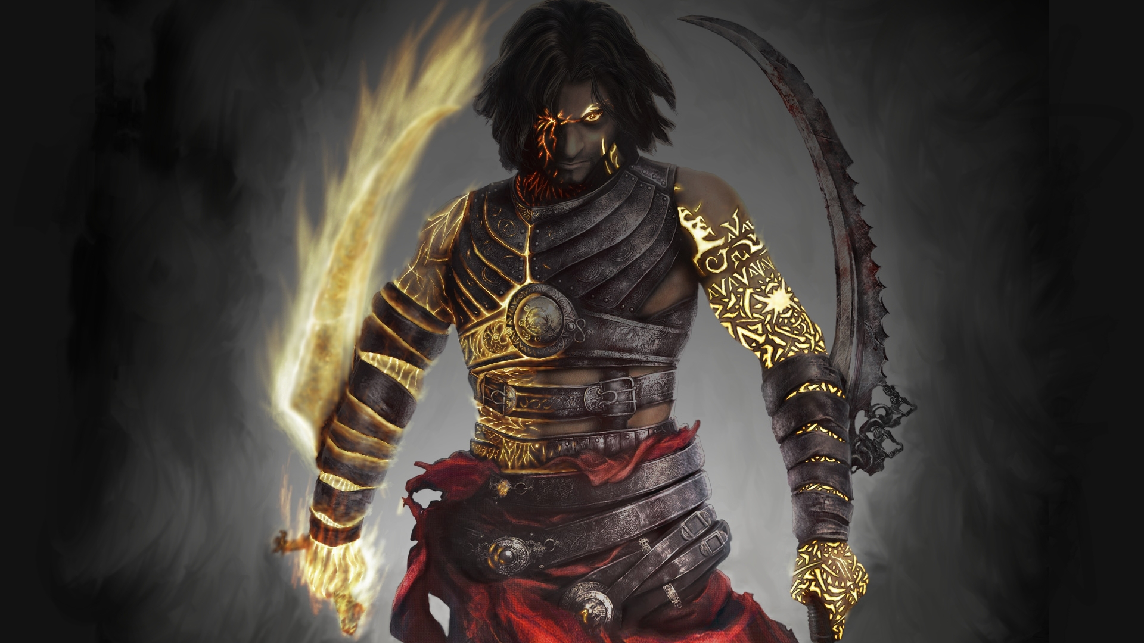 prince of persia warrior within images