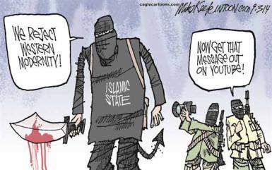 ISIS-vs-Western-Modernity