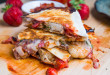 Strawberry Balsamic Chicken and Bacon Quesadillas 500 2503