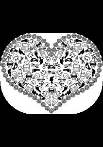 fossasia_2016_heart