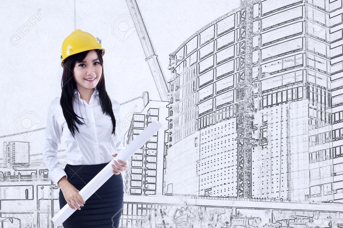 Female architect pictures to pin on pinterest pinsdaddy for An architect
