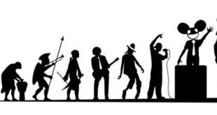 evolution_music