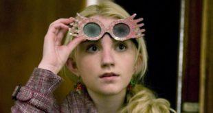 Luna Lovegood In Quibbler Specs