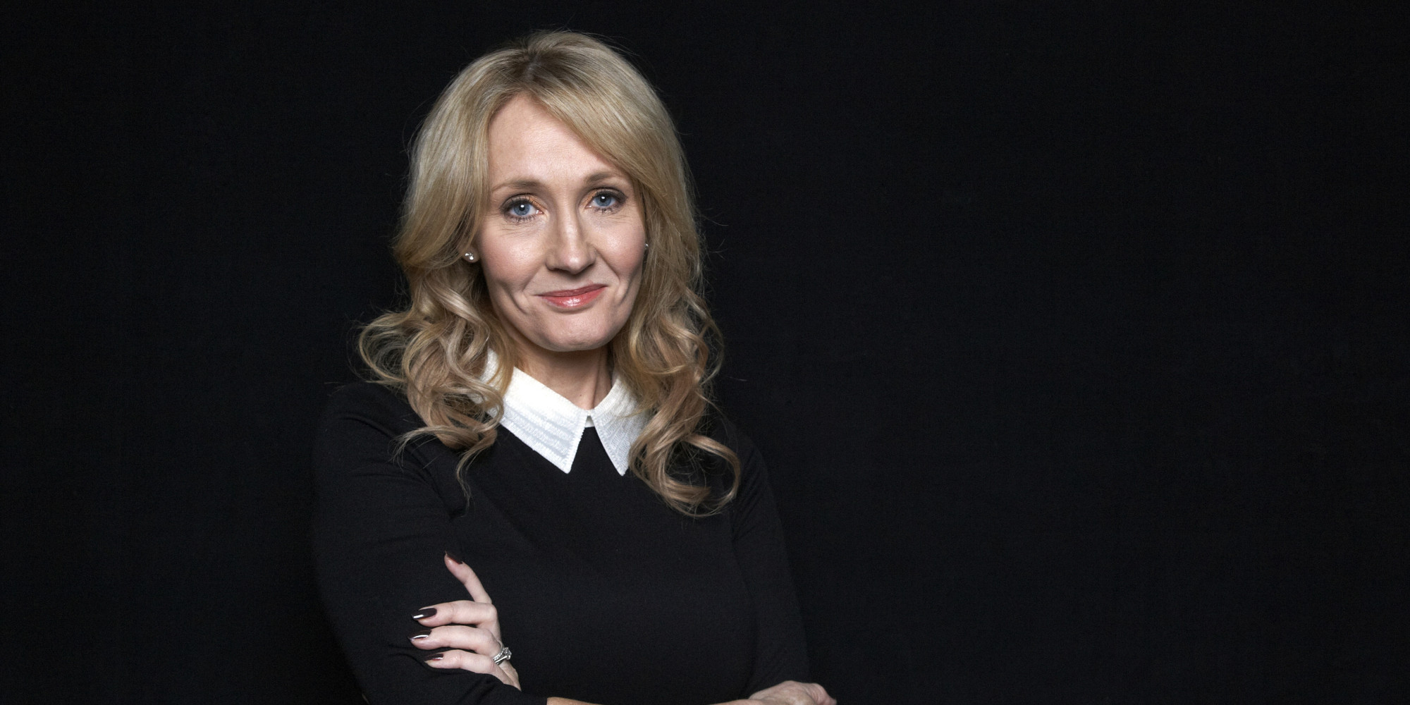 J.K Rowling Tribute